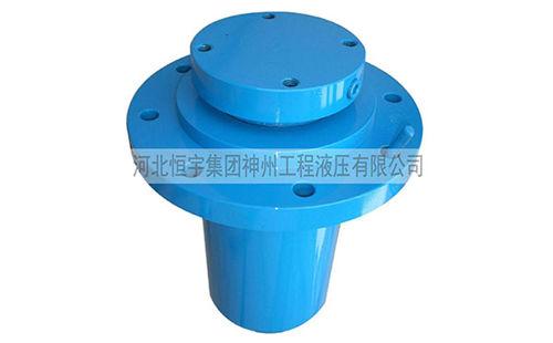 电炉立柱液压缸生产厂家资料