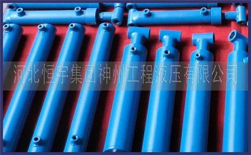 夹轮器液压缸厂