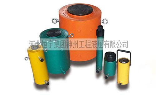 煤矿工程油缸生产商