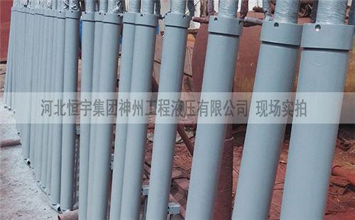 电炉立柱液压缸生产厂家报价