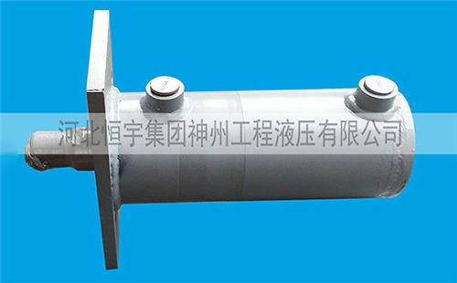 压光机油缸生产商