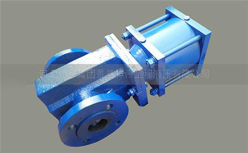 单活塞式液压缸生产厂家