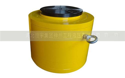 液压卡盘油缸生产厂家