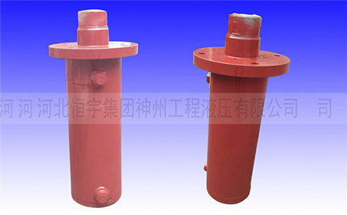 小型双杆油缸生产商
