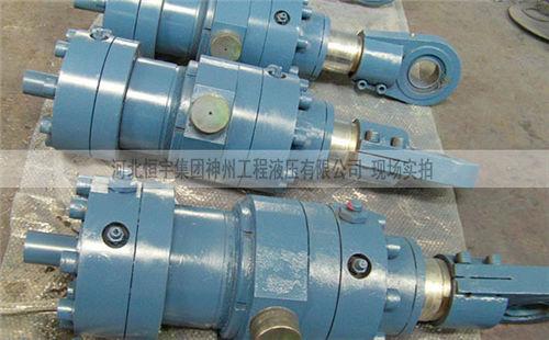 动臂液压缸生产商