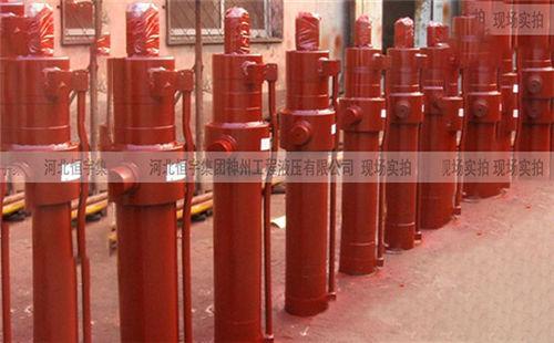 劈木机油缸生产商