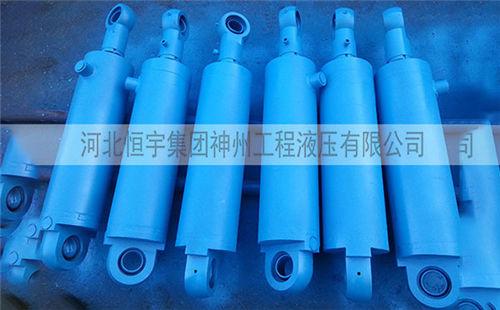 yg系列液压缸参考价格