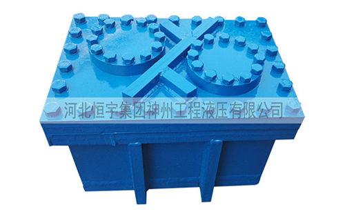 泵车液压缸供应商